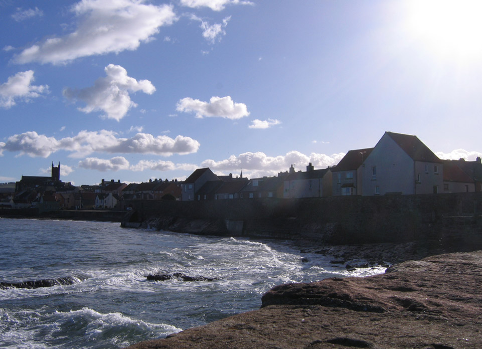 Dunbar waves photo
