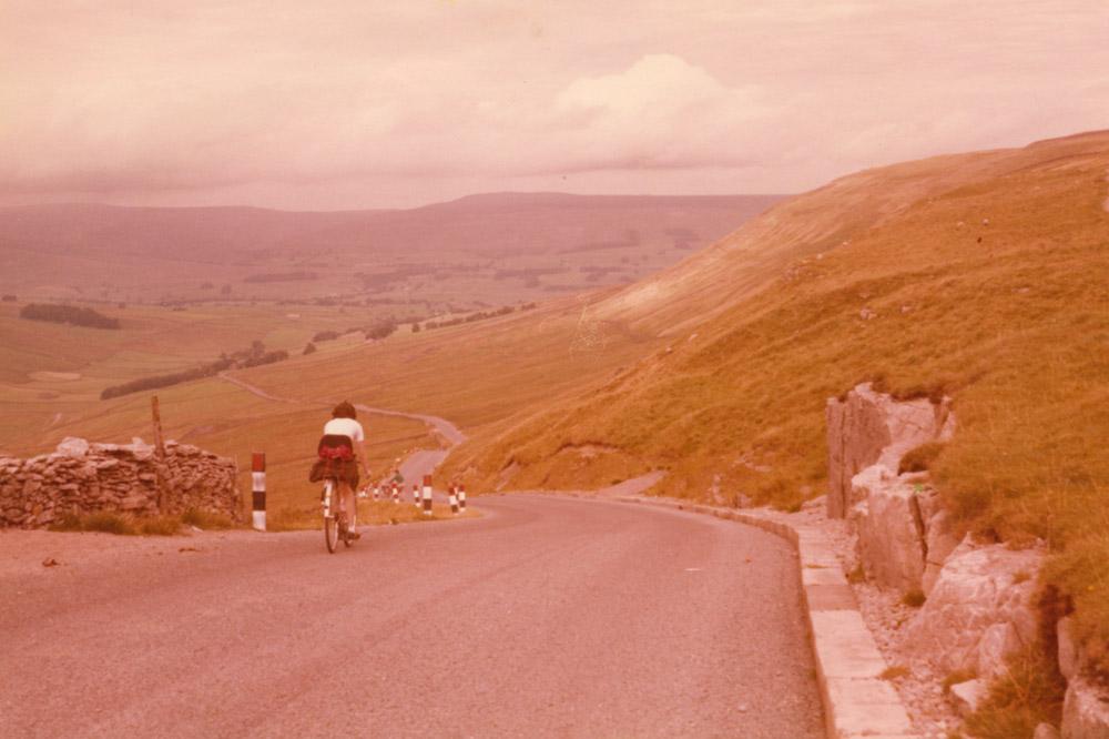 Fleet Moss photo, 1980s