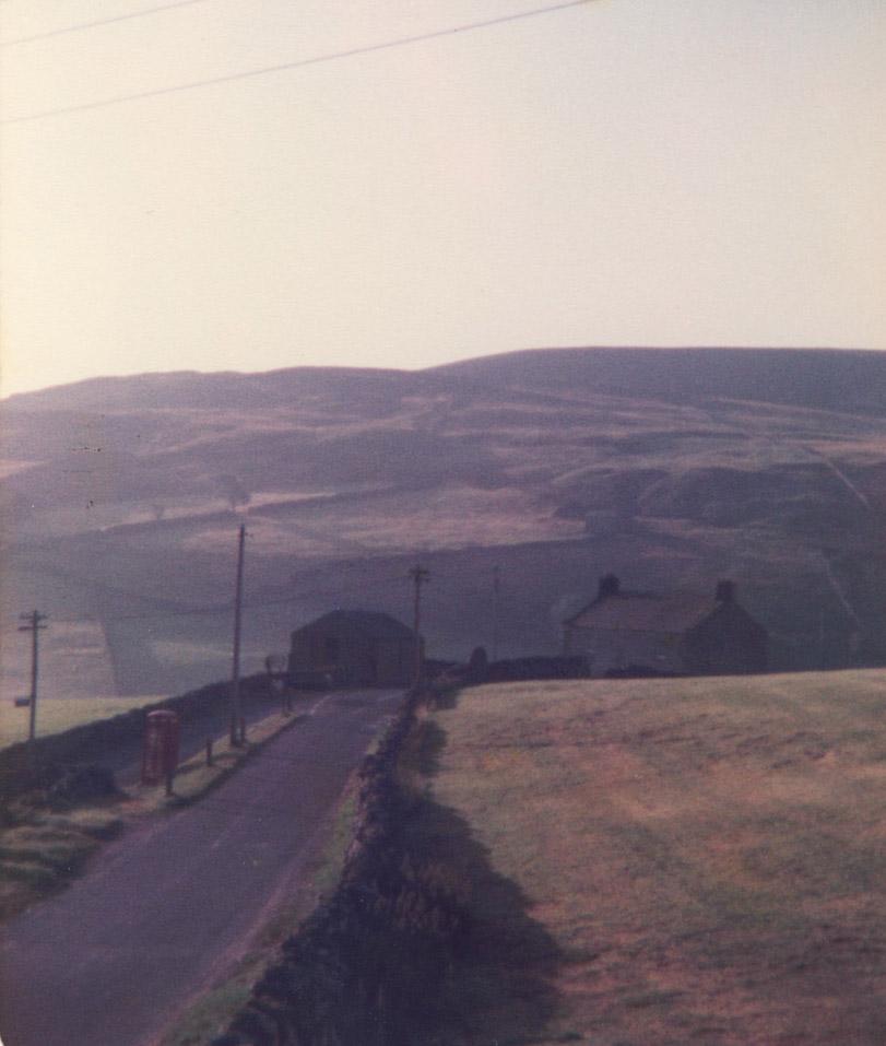 Keld photo, 1980s