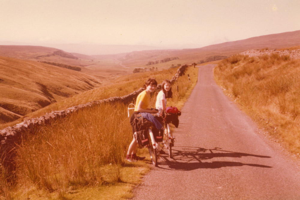 Kingsdale photo, 1980s