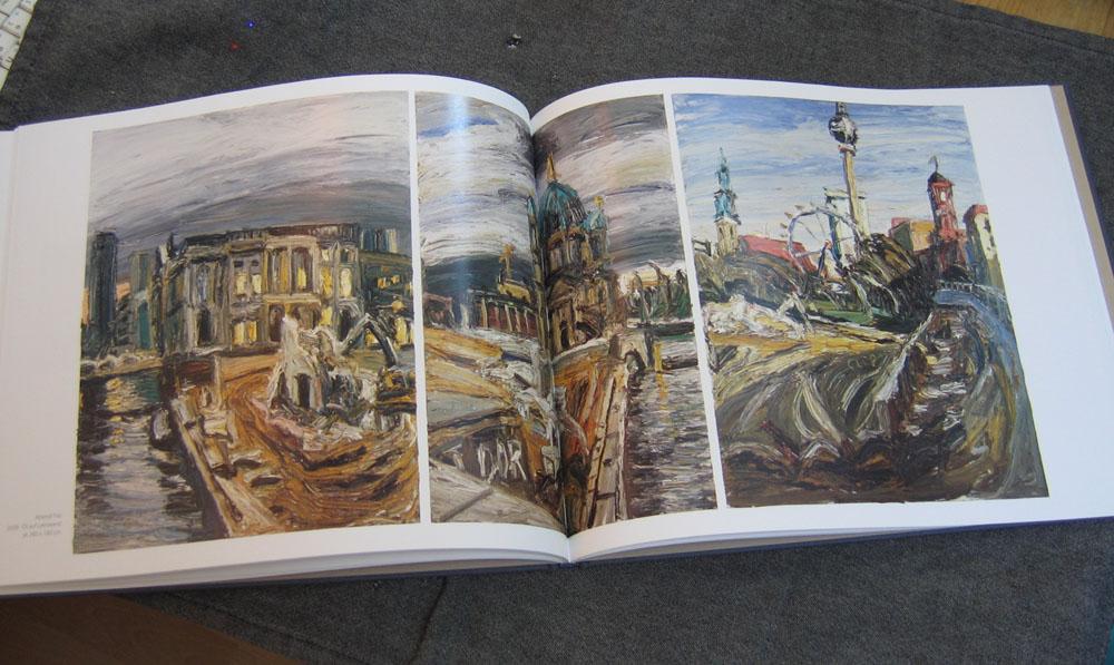 Christopher Lehmpfuhl catalogue: Die Neue Mitte